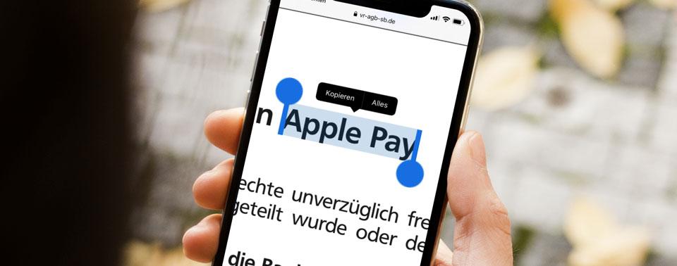 Apple Agb