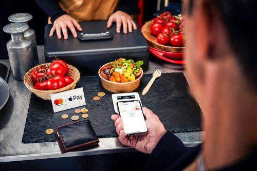 Apple Pay Bild Quelle Master Card