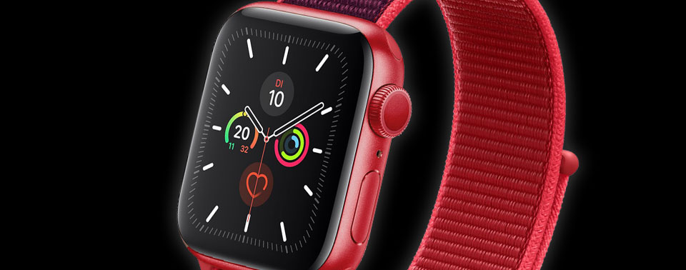 Apple Watch: Angeblich Product (RED) Edition geplant