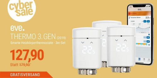 Cybersale Thermo