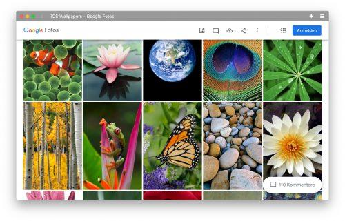 Google Fotos Ios Wallpapers