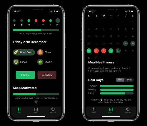Moderation App