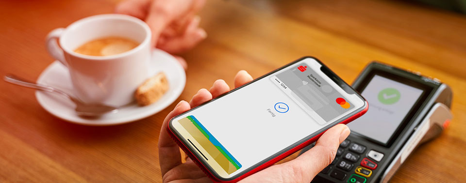Sparkasse: Girocard erst ab Q3/2020 bei Apple Pay?