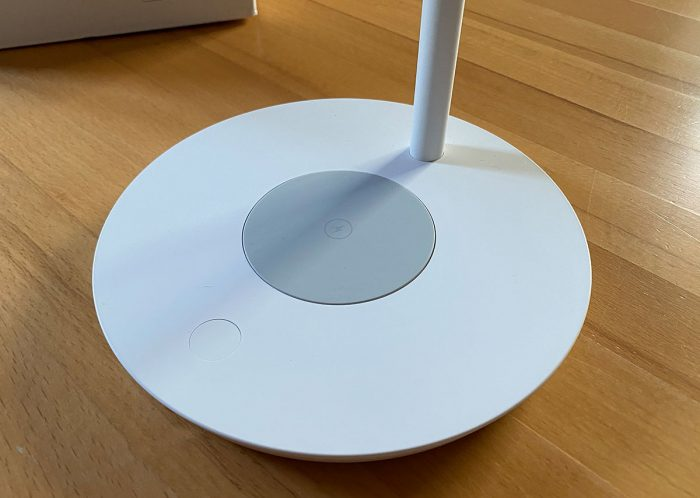 Yeelight Led Table Lamp Pro Fuss