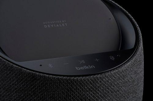 Belkin Soundform Elite Lautsprecher