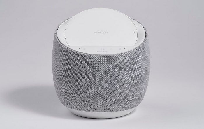 Belkin Soundform Elite Weiss