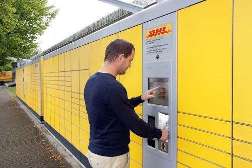 Dhl Packstation Karlsruhe 3