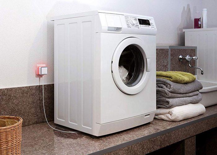 Eve Water Guard Wassersensor Waschmaschine