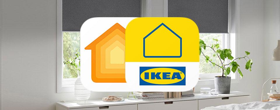 IKEA Home Smart: HomeKit- und Bridge-Update verfügbar