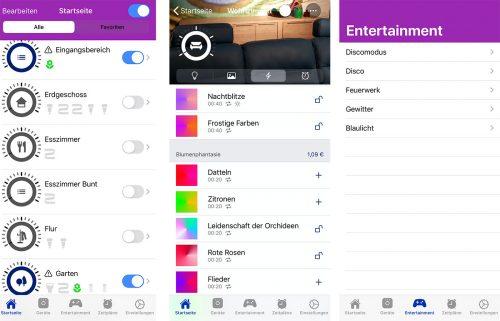 Hue Essentials App Ios