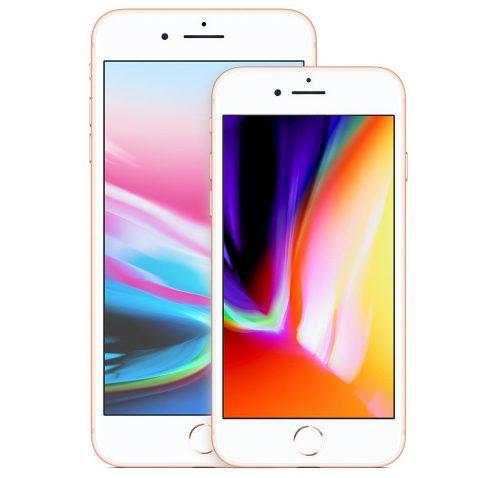 Iphone 8 Und Iphone 8 Plus
