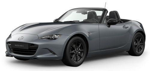 Mazda Mx 5 2020 Mit Carplay