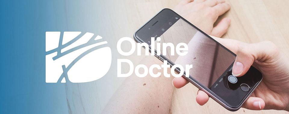 Hautkrankheiten: Zweiter Anbieter verspricht Fotodiagnose per iPhone