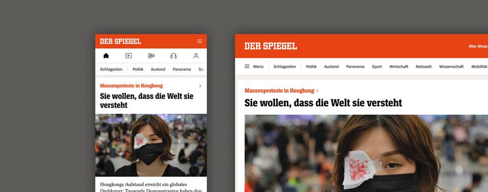 Spiegel Online Live Ticker