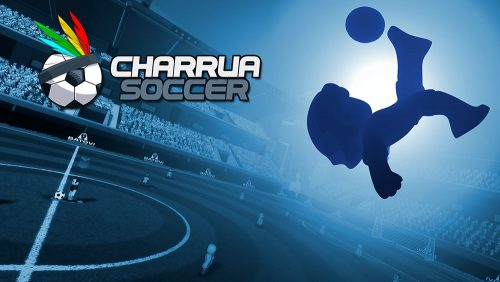 Charrua Soccer Key Art