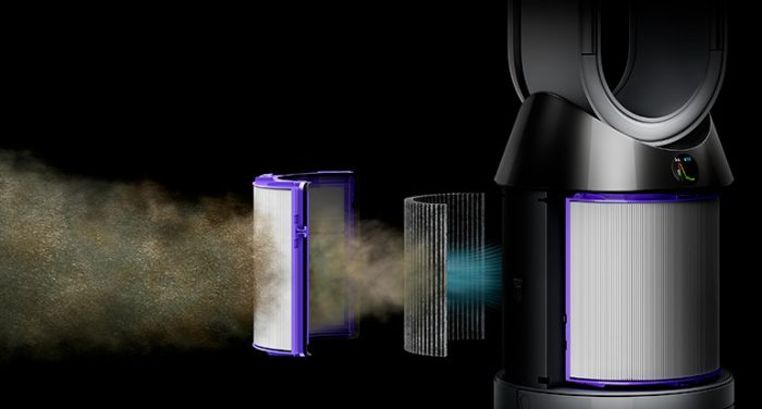 Dyson Pure Humidify Cool Filter