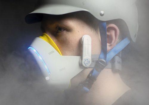 Airbliss Maske