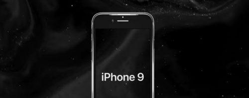 Iphone 9 Video