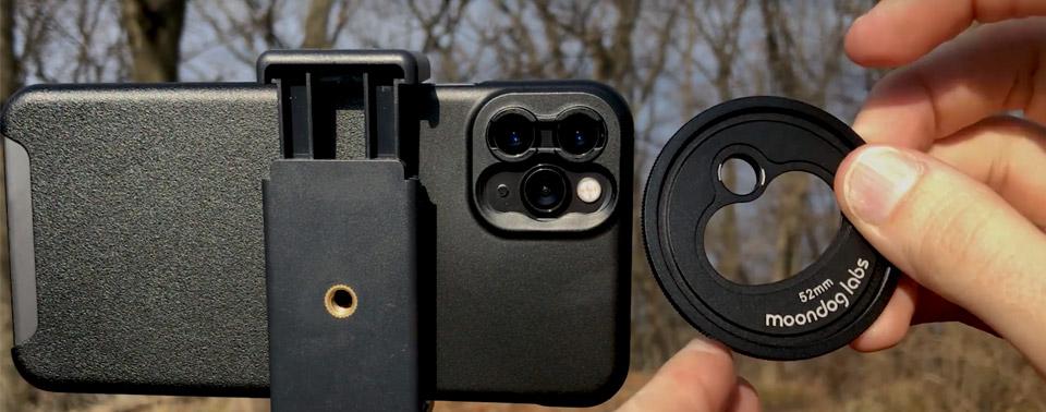 Iphone Kamera Filter