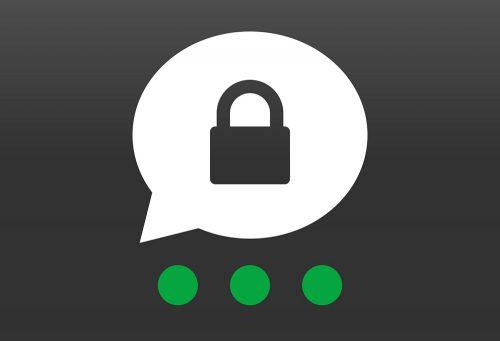 Threema App Logo