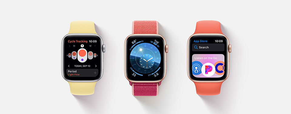 Apple Watch - cover