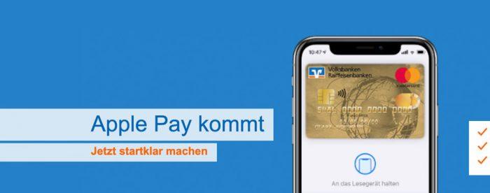 Apple Pay Kommt