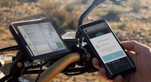 Garmin Zumo Xt Motorrad Navi Mit App