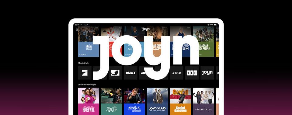 Joyn App Tv
