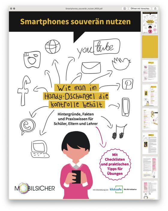 Klicksafe Smartphone Pdf