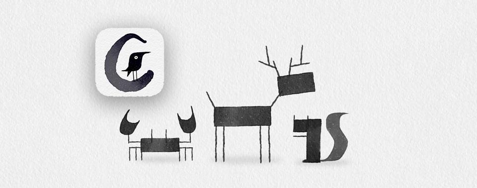 """Zeichen-App """"Tayasui Calligraphy"""" kurzfristig kostenlos"""