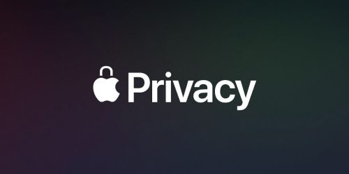 Apple Privatshaere Werbung