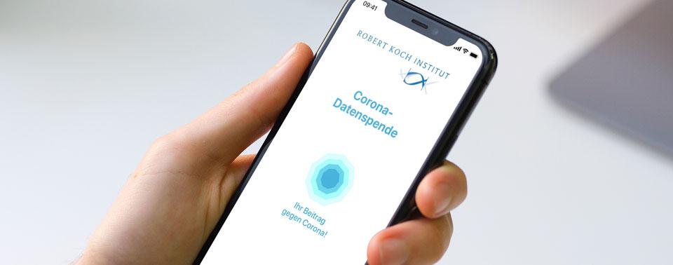 Datenspende App