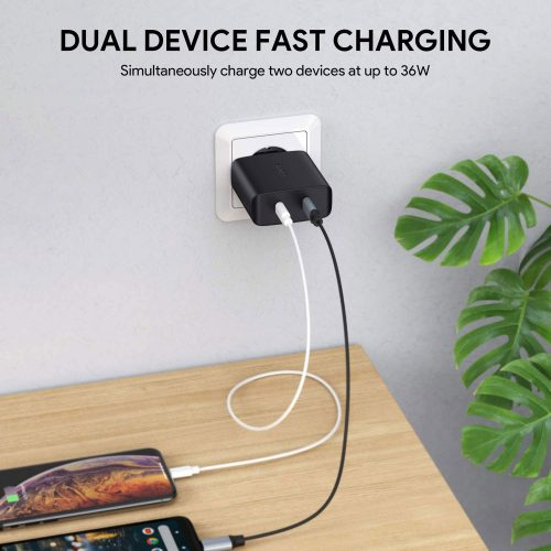 Doppelcharge