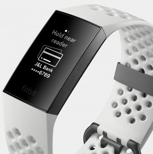 Fitbit Pay Charge