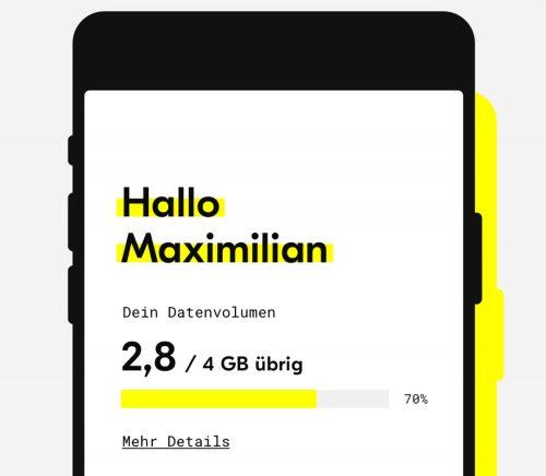 Frank App Telekom