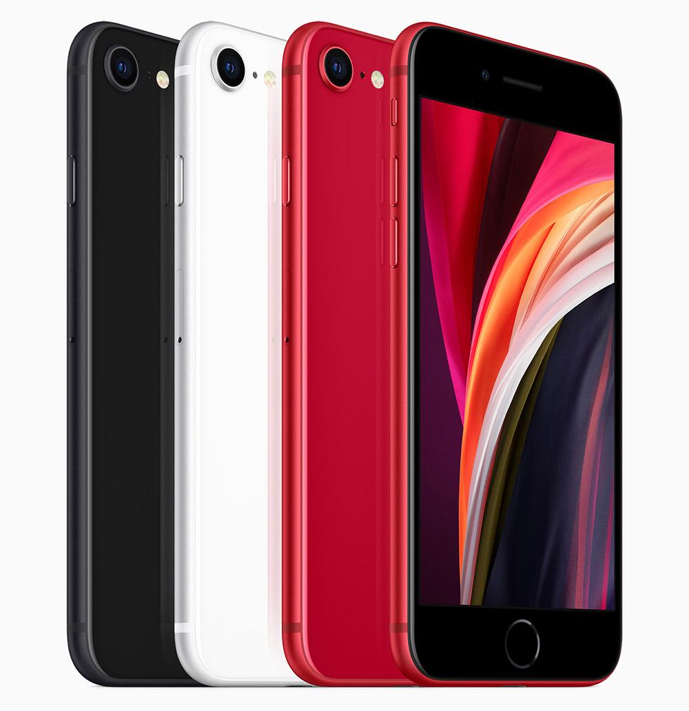Iphone Se 2020 Farben