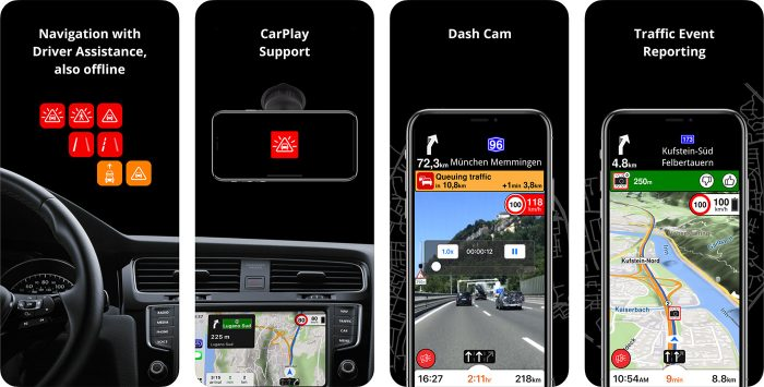 Magic Earth Ios App
