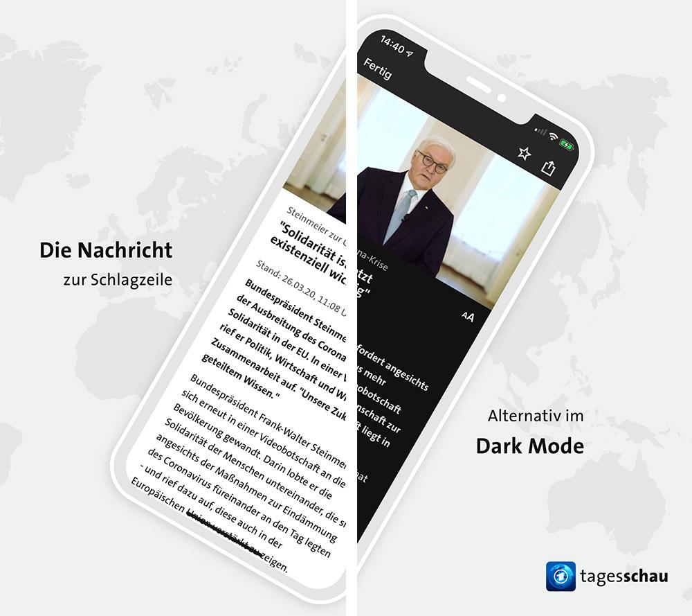 Tagesschau App Alte Version