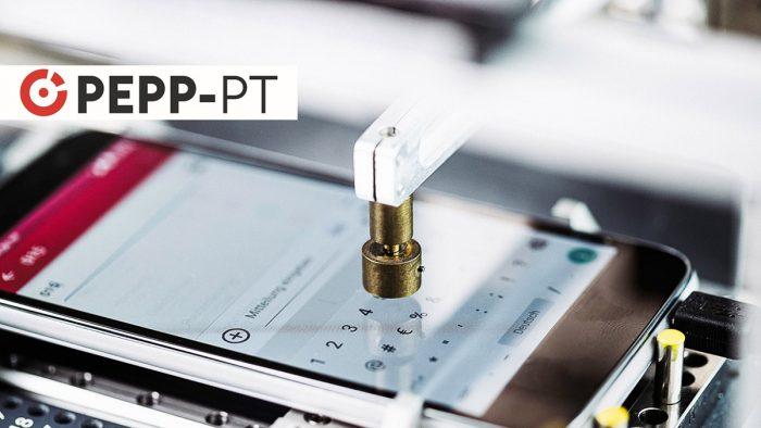 Vodafone Pepp Tt Hardware Test