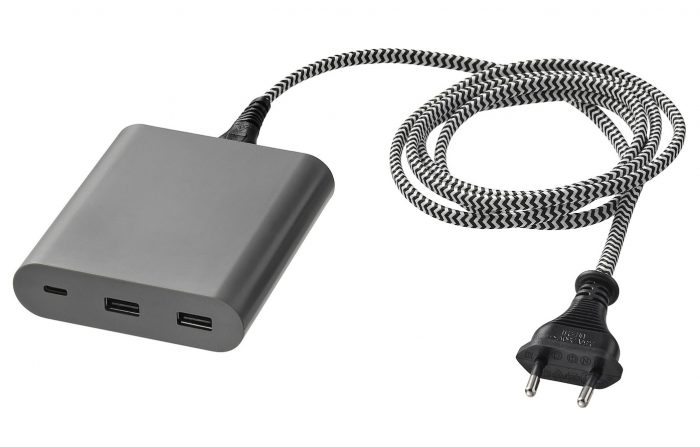 Askstorm 40w Usb Charger Ikea