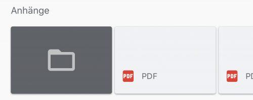 Gmail Anhaenge Icloud Drive Dateien App