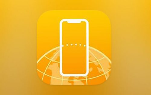 Gobi App Icon