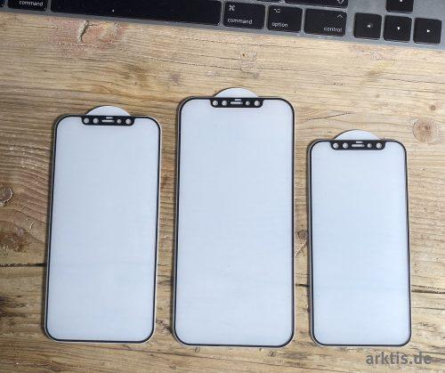 Iphone 12 Bildschirm Schutzfolie