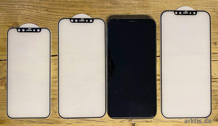 Iphone 12 Groessenvergleich Mit Iphone 11 Pro