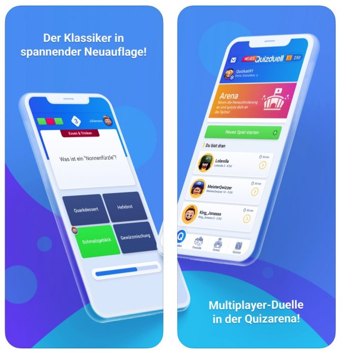 Quizduell 1500