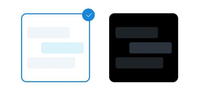 Skype Dunkelmodus Einstellungen