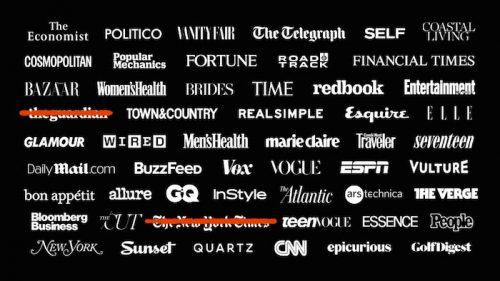 Apple News Partner