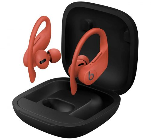 Apple Powerbeats Pro Lava Rot