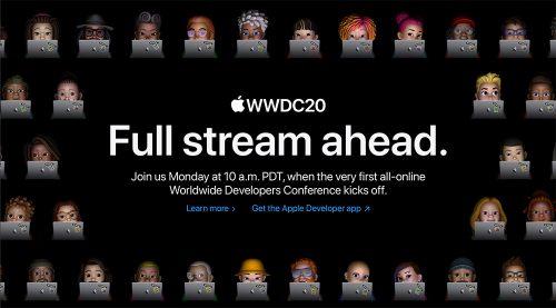 Apple Wwdc 2020 Vorschau
