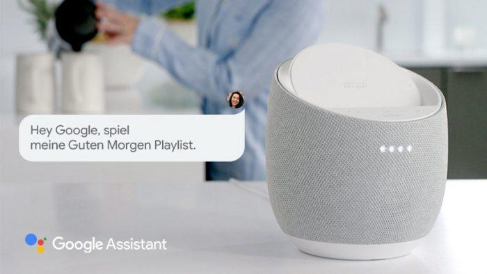 Belkin Soundform Elite Google Assistant